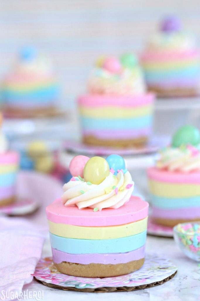 15 Desserts to Make for Easter