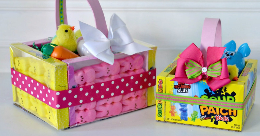 Creative Diy Easter Basket Ideas