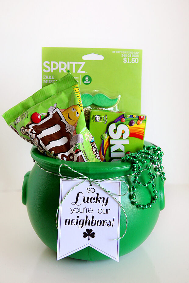 Creative St. Patrick's Day Crafts and Decorations (Part 2) - St. Patrick's Day, DIY St. Patrick's Day Decor, DIY Ideas for St. Patrick's