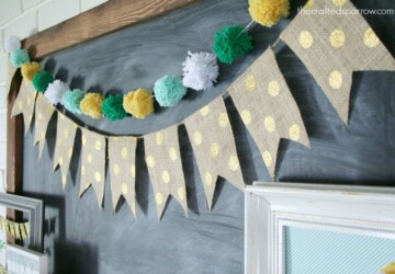 Festive St. Patrick's Day Party Ideas- Food and Decorations (Part 2) - St. Patrick's Day Recipes, St. Patrick's Day Party Ideas, St. Patrick's Day Party, St. Patrick's Day Cocktails