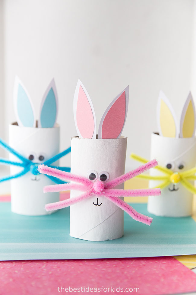 Fun and Creative Easter Crafts (Part 1)