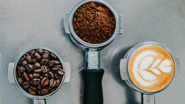 What's the Difference Between Coffee and Espresso? - robusta, roasting, espreso, Drinks, Coffee, caffeine, beans, arabica