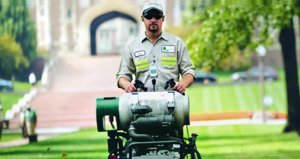 3 Reasons to Choose Propane for Your Business - versatility, safety, propane, performance, business