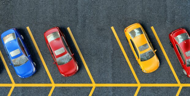 Who Is Liable When Someone Falls in a Parking Lot? - variables, parking lot, negliegence, lawyer, injuries
