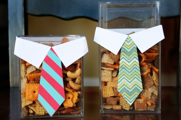 15 DIY Father's Day Gifts In A Jar (Part 1)