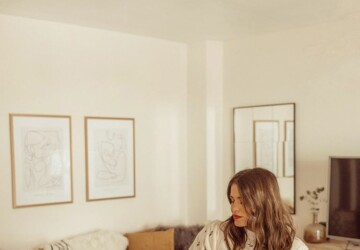 Stay Home and Stay Stylish: 13 Comfy and Chic Outfit Ideas - stay safe, stay home fashion, stay home, stay at home outfit ides, #stayhome