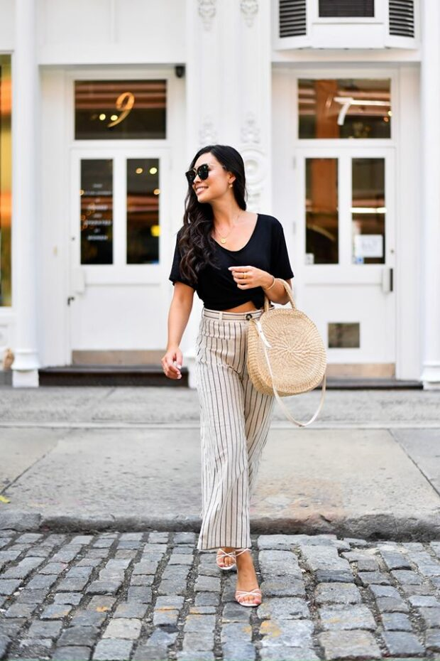 13 Stylish Outfits To Wear This Spring 2020