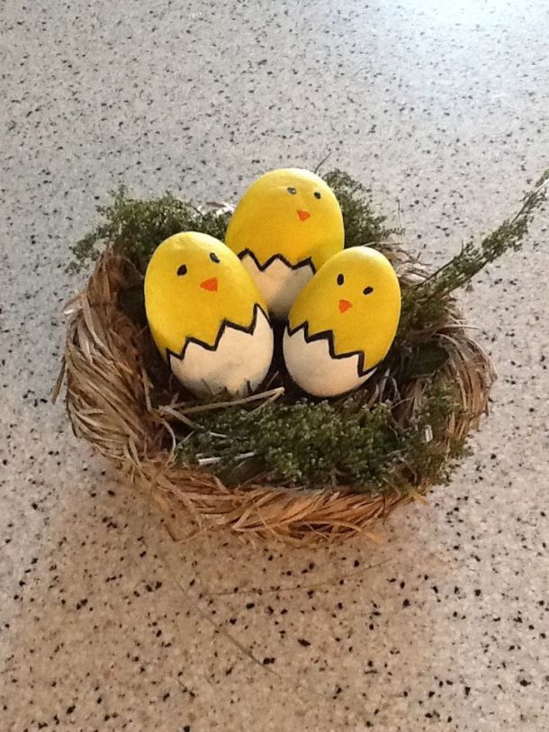 Easter Eggs Decor 2020: 15 Creative Easter Egg Decorating Ideas to Try This Year (Part 1)