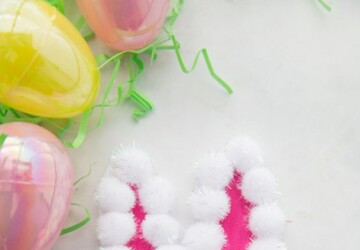 15 Easy and Fun Easter Crafts For Kids - Easter Crafts for Kids, Easter Craft ideas