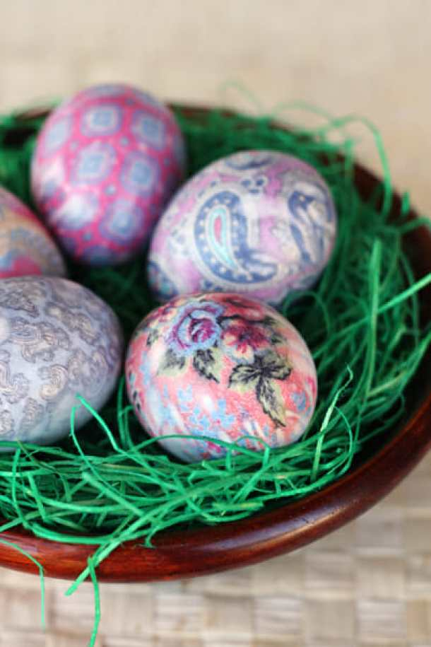 Easter Eggs Decor 2020: 15 Creative Easter Egg Decorating Ideas to Try This Year (Part 3)