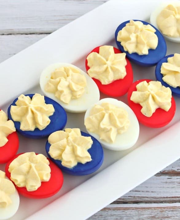 4th of July recipes 2