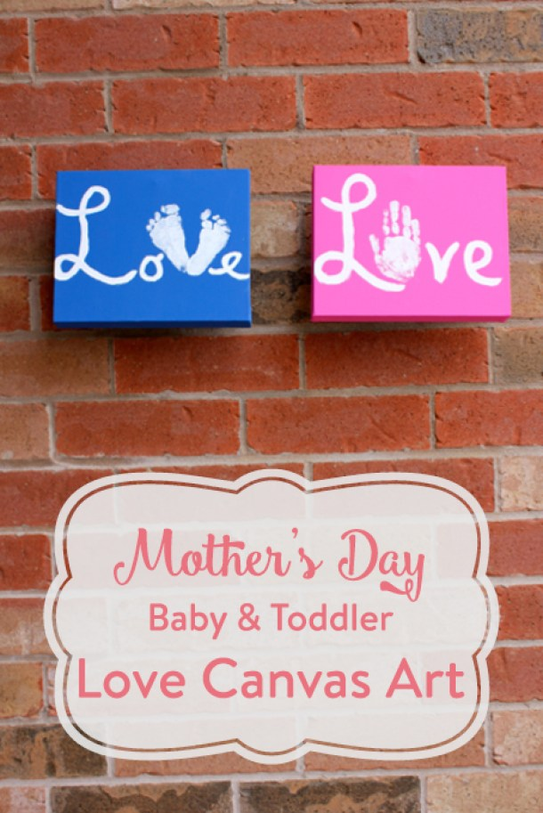 15 Mother's Day Craft Ideas for Kids (Part 4) - Mother's Day Craft Ideas for Kids, Mother's Day Craft Ideas, DIY Mother's Day Crafts
