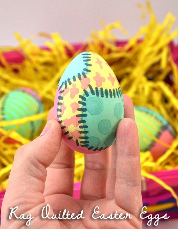 Easter Eggs Decor 2020: 15 Creative Easter Egg Decorating Ideas to Try This Year (Part 4)