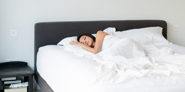 Creating a Tranquil Haven for a Better Night's Sleep