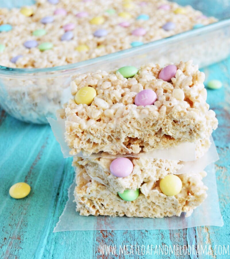 15 Super Easy Easter Desserts (Part 1)