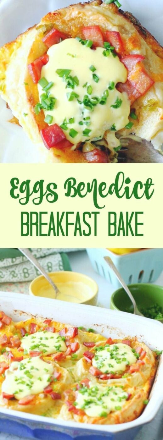 15 of Our Favorite Easter Brunch Recipes