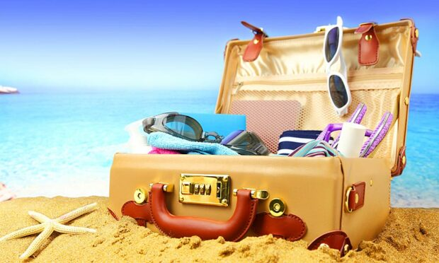 Essential Tips to Pack the Perfect Suitcase for Your Summer Vacation