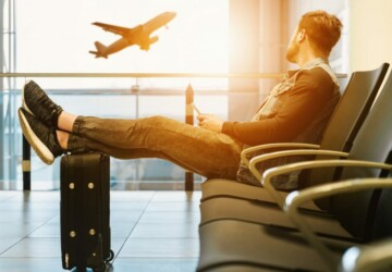 5 Reasons To Make Travel a Life Priority - travel, life style