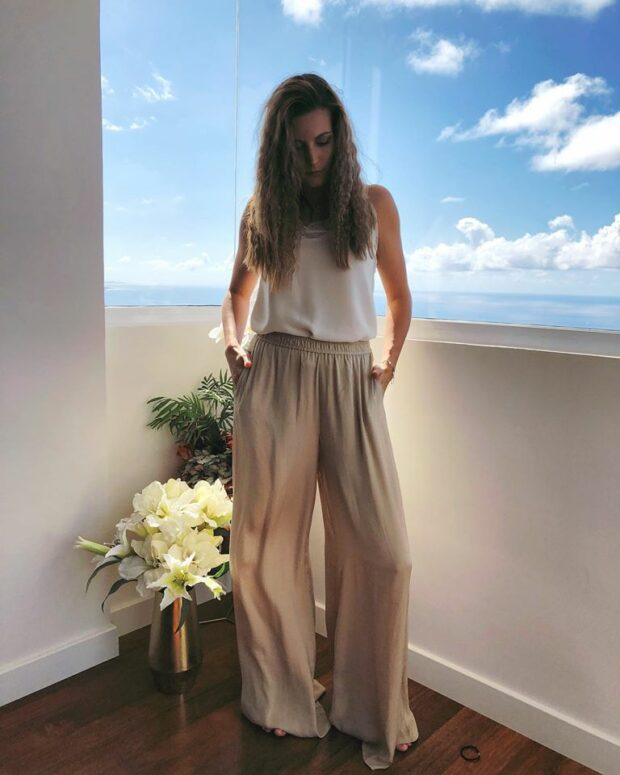 Cool, Comfy Summer Pants You Actually Want to Wear
