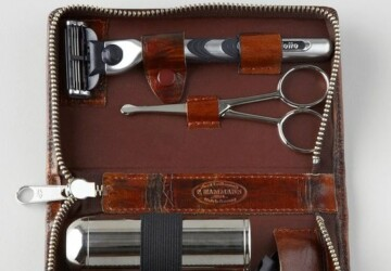 Men's Grooming Kit 101: The Top Eight Must-Have Items - men, kit, Hair, groom