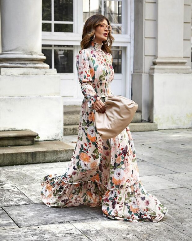 Find the Perfect Floral Summer Dress for You