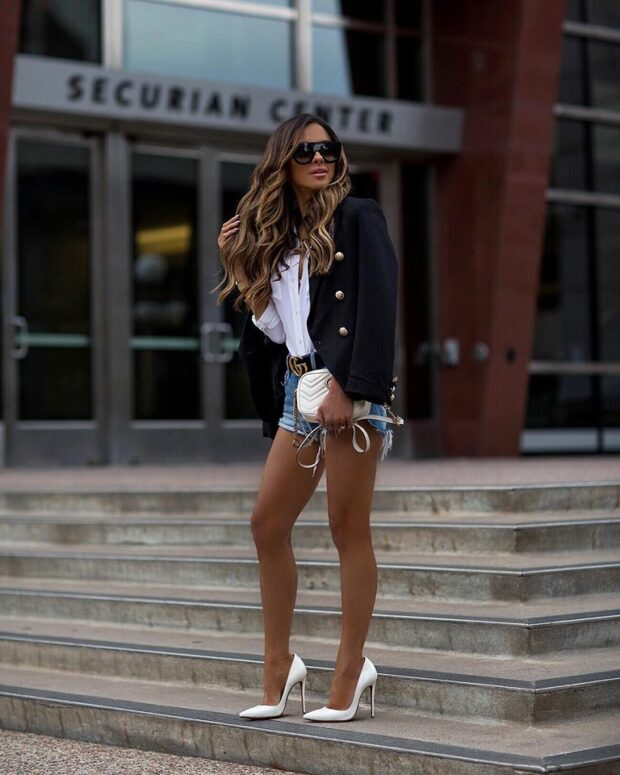 15 Outfits Perfect For The Spring To Summer Transition