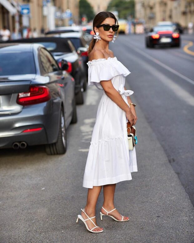 15 Spring Outfit Inspiration To Try In May 2020