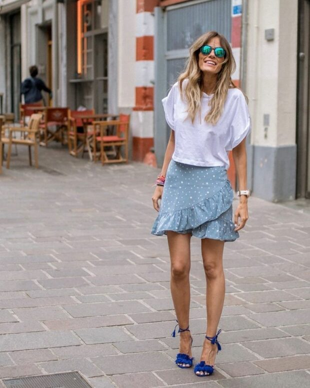 13 Spring Outfit Ideas Youll Want to Copy This Season