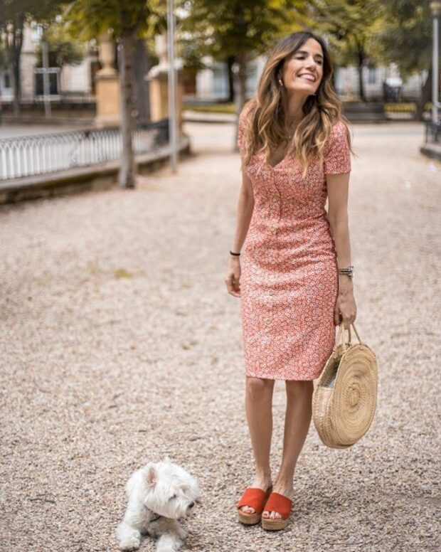 13 Statement Dresses to Welcome Summer