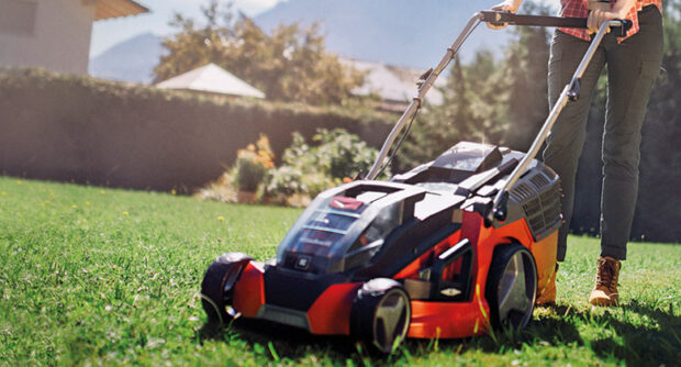 How To Make Your Lawnmower Last Longer? - type, maintenance, lawnmower, lawn, features