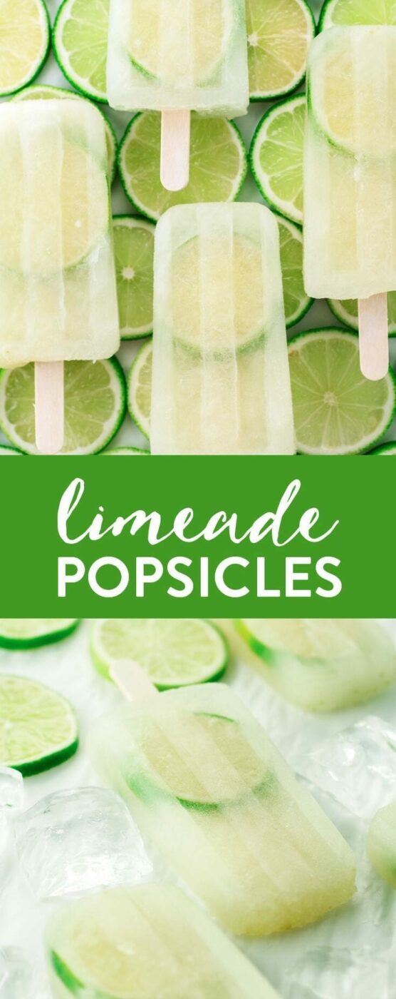15 Best Fruit Popsicle Recipes For The Summer (Part 1) - Popsicle Recipes, Healthy Popsicle Recipes, Fruit Popsicle Recipes, Fruit Popsicle