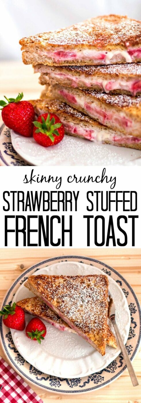 15 Fresh and Juicy Strawberry Recipes (Part 1) - Strawberry Recipes, Strawberry Lemonade, Strawberry Desserts