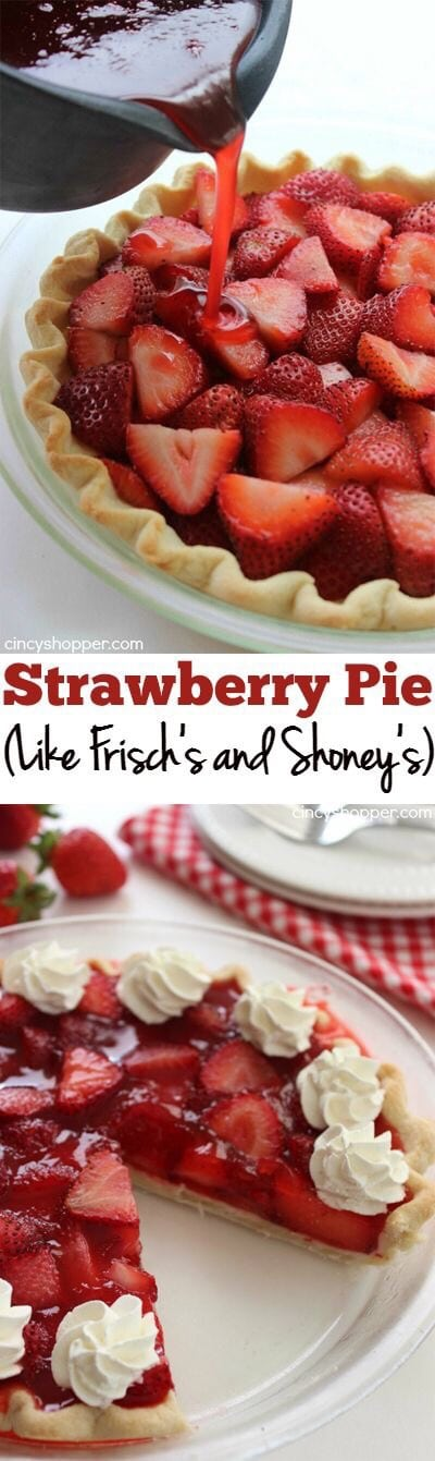 15 Fresh and Juicy Strawberry Recipes (Part 2)