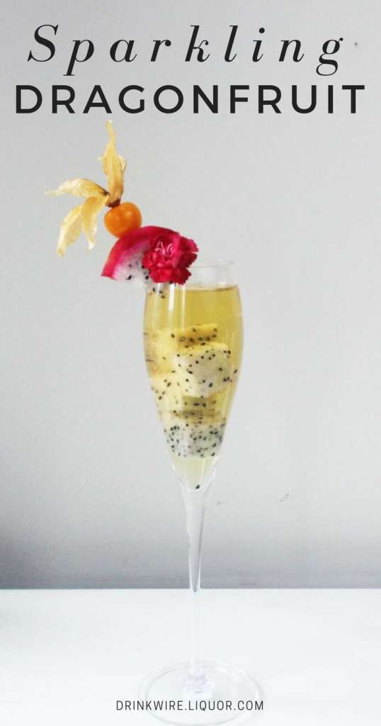 15 Festive Champagne Cocktail Recipes (Part 1)