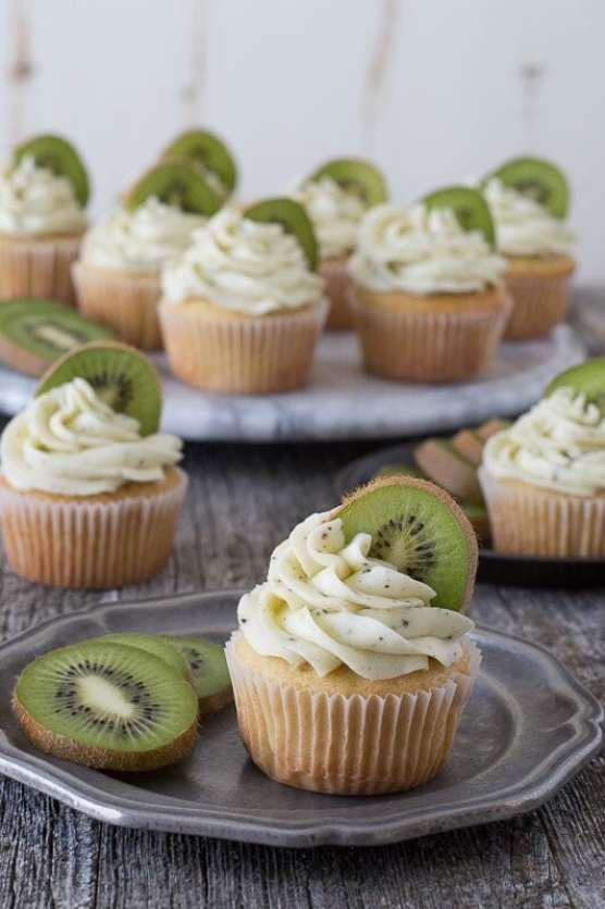 15 Best Kiwi Recipes and Kiwi Cooking Ideas (Part 1) - Kiwi Recipes, Kiwi Recipe, kiwi