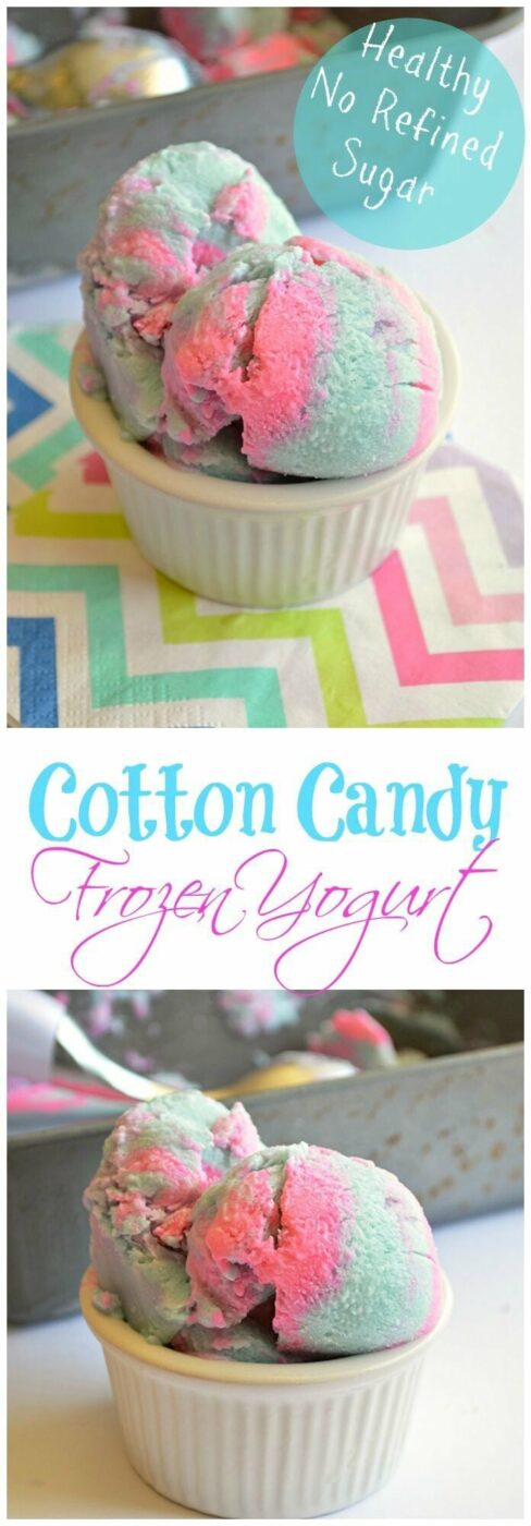 15 Tasty and Creative Cotton Candy Recipes (Part 1) - Cotton Candy Recipes, Cotton Candy