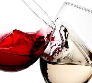 When Should I Drink Red Wine and White Wine? - white wine, red wine, pairing, glass, food, flavor, experience, drinking