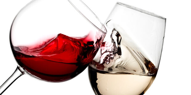 When Should I Drink Red Wine and White Wine?
