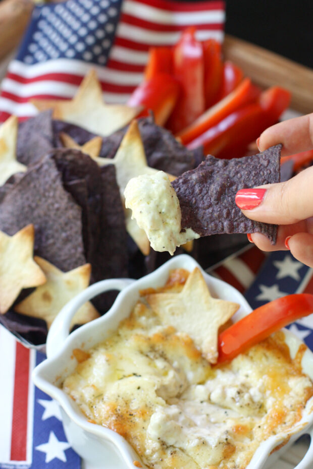 13 Easy 4th of July Appetizers - Bite Appetizers, Appetizers, 4th of July recipes, 4th of July Appetizers, 4th of July Appetizer