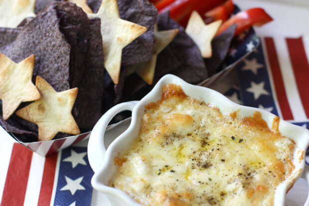 15 Savoury Fourth Of July Recipes and Snack Ideas