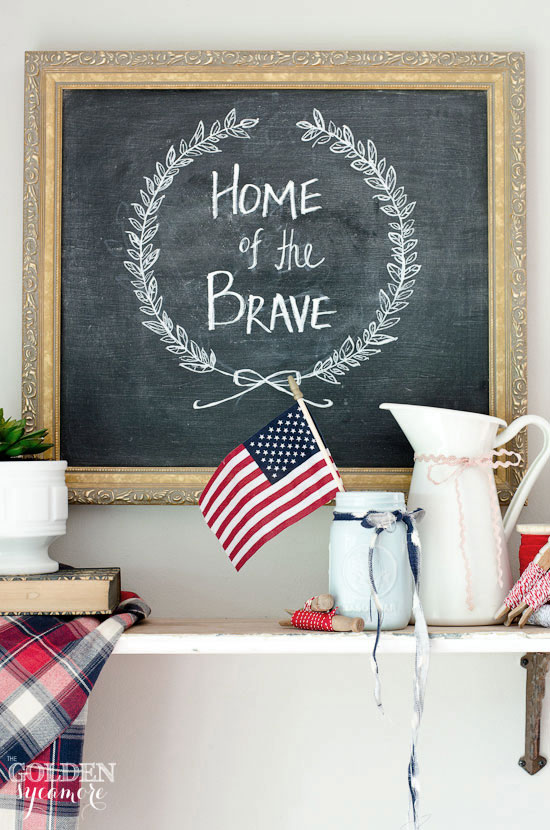 15 Festive 4th of July Party Ideas