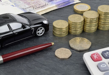 How to Finance a Car the Smart Way - score, loan, finance, credit, car