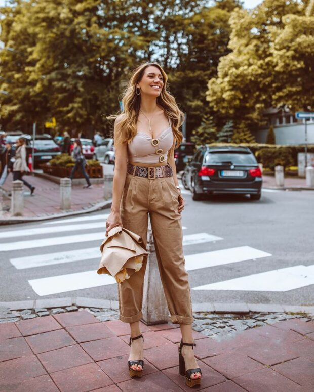 Street Style: The Best Looks from May 2020