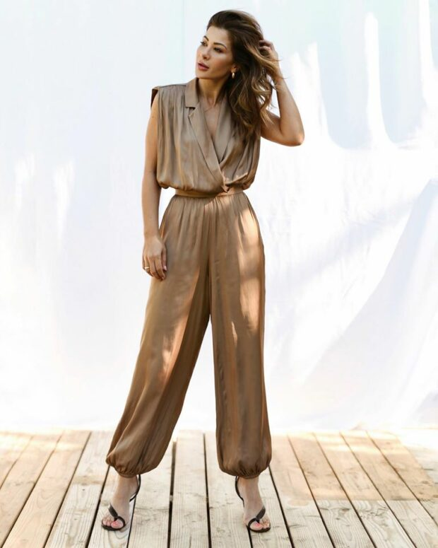 Summer Outfits: 15 Flawless Ideas for Every Day in July (Part 2)