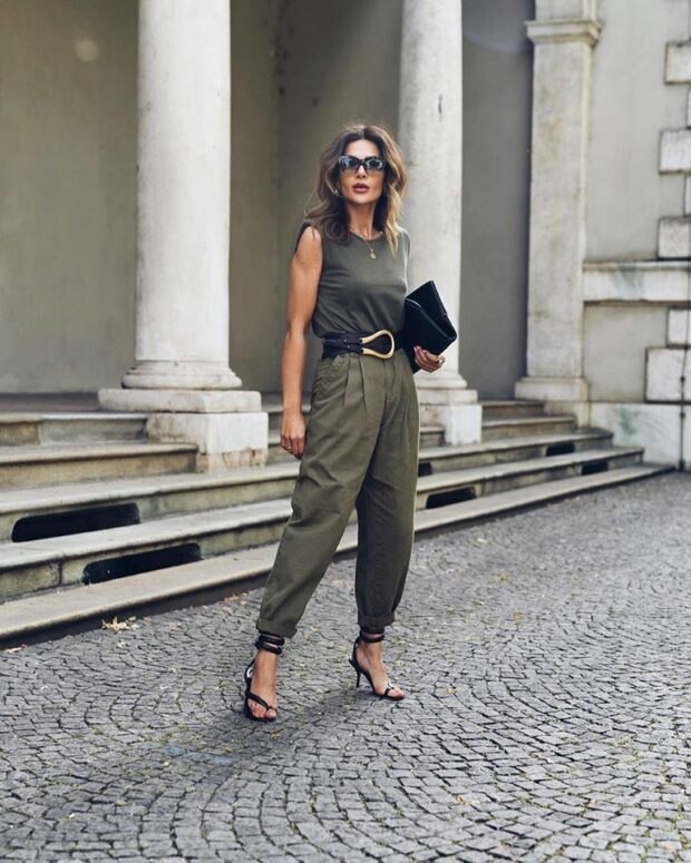 15 Stylish Summer Outfits for All Occasions