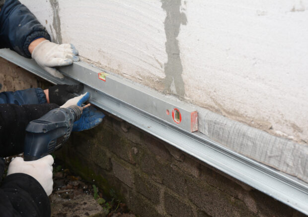 Signs You May Need Foundation Repair for Your Home - walls, Repair for Your Home, repair