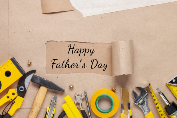 DIY Projects You Can Gift Your Dads On Father's Day - gift basket, gift, Father's Day, father