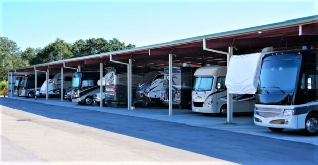 Tips To Choose the Best Boat/RV Storage Service - travel, Storage Service, service, RV