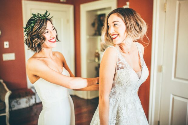 8 Thoughtful Gifts a Bride Would Appreciate from the Maid of Honor - wedding, made of honor, gift, bride