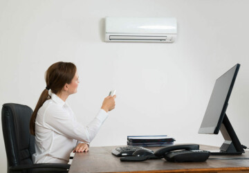 Why Is My Air Conditioner Not Blowing Cold Air? - refrigerant leak, problems, furnace, condenser, cold air, air conditioner, ac